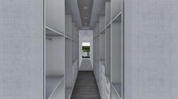 Perspectiva 20 - Closet