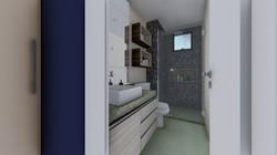 Perspectiva 14 - Banheiro 01