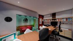 Sala dos Arquitetos