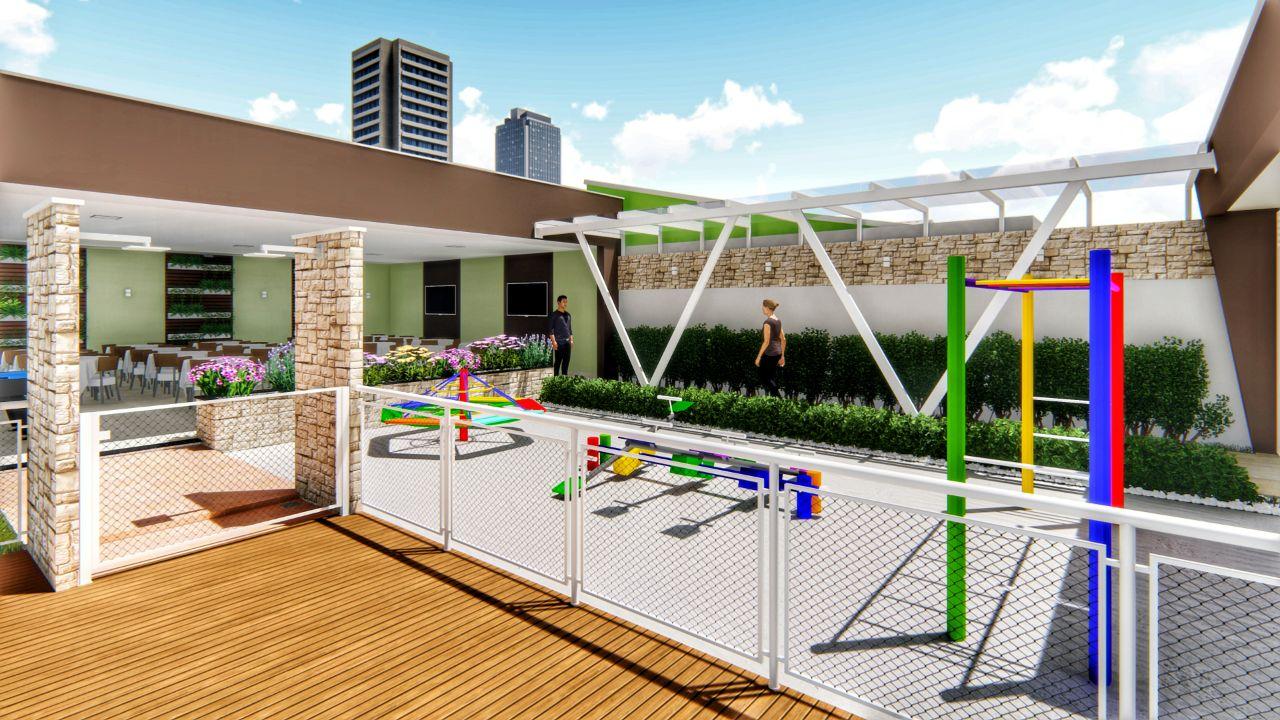 Perspectiva 10 - Playground