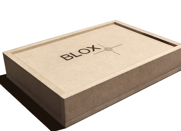Residential Blox Packages