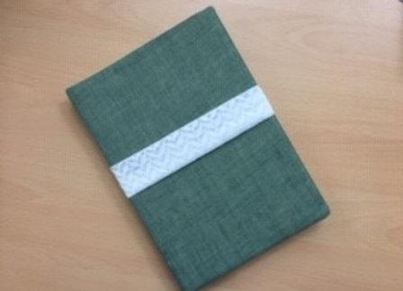 Shomagh Sketchbook (Large)