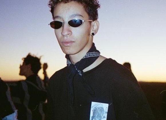 Bedouins T-Shirt (Black)