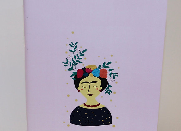 Frida-Notebook