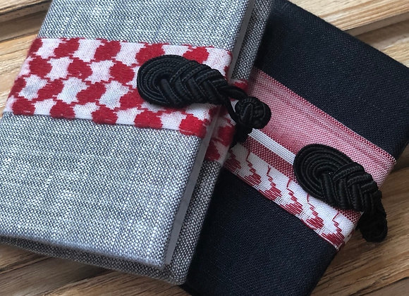 Shomagh Pocket Notebooks (Mini)