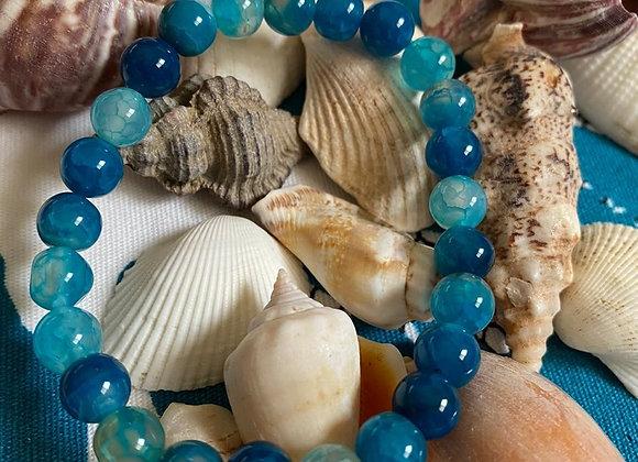 Crystal Beads Bracelets