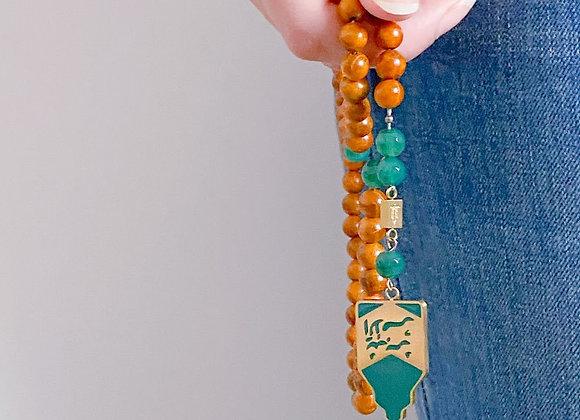Islamic Rosary (يدبر الأمر)