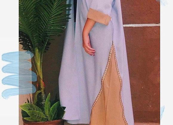 Cinderella Abaya