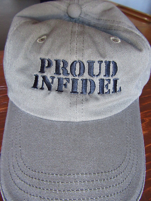 Proud Infidel Hat