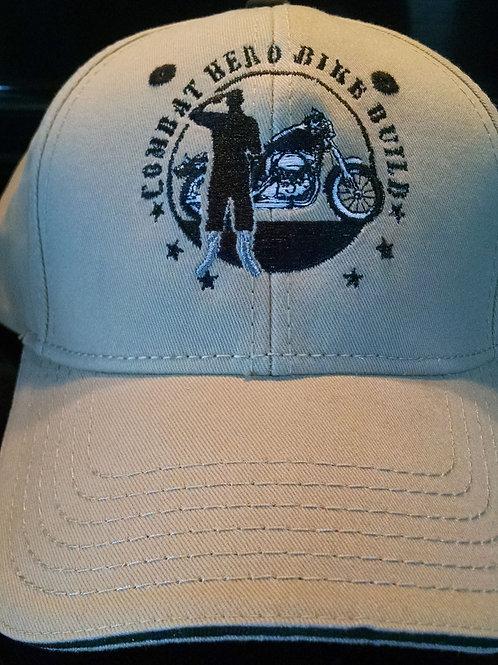 CHBB Hat Structured