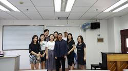 Lecturer at Guangxi Arts University