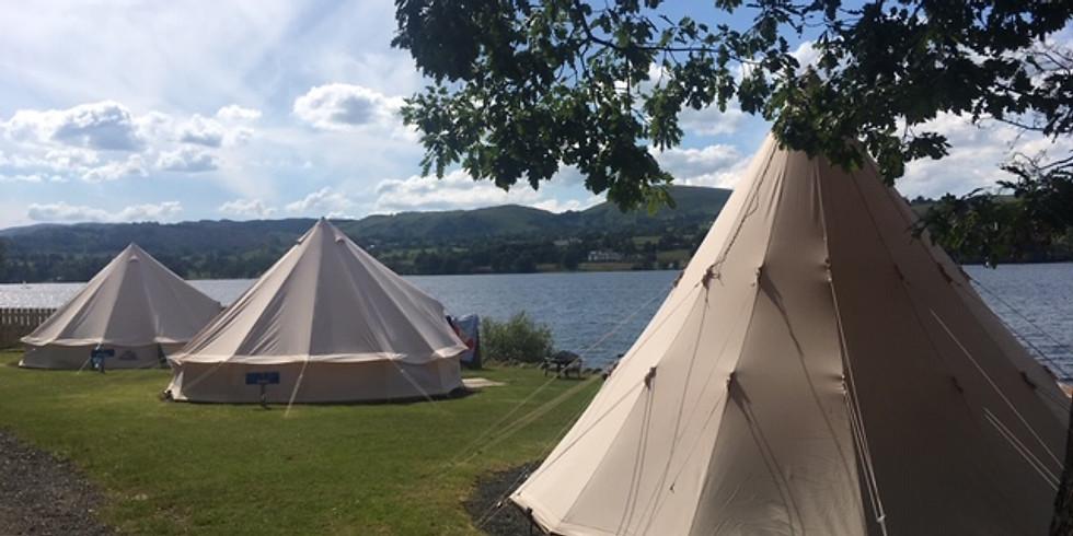 September Lakeside Retreat