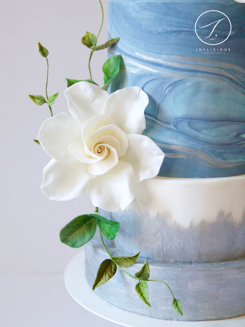 Gardenia Sea