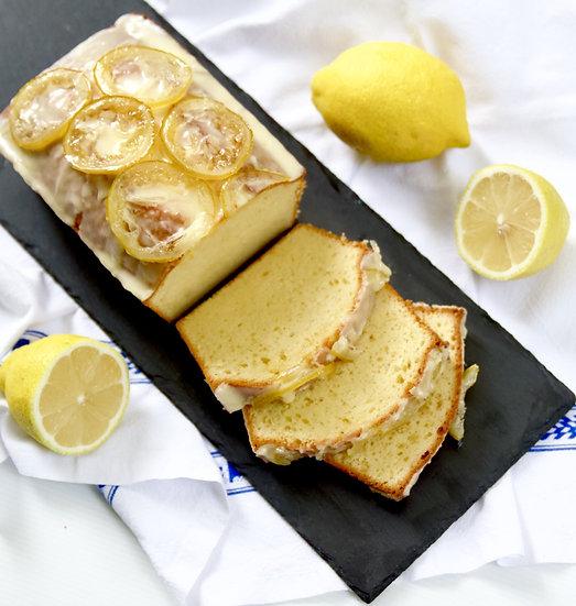Lemon Candied Lemon Peel