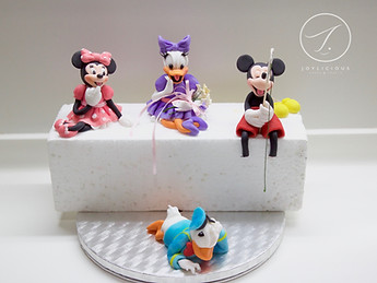 Mikey Mouse & Friends