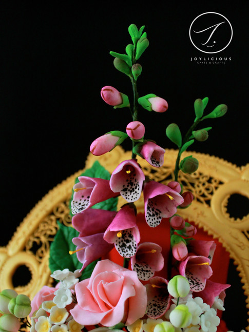 Sugar Foxglove