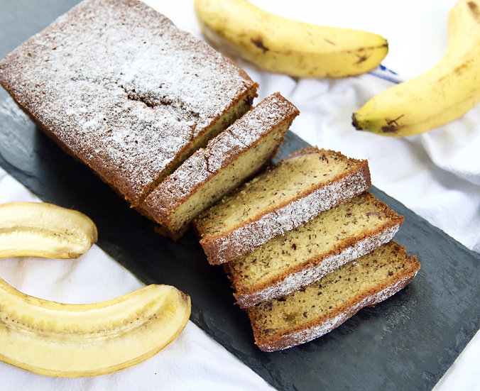 Classic Banana Valrhona Chocolate