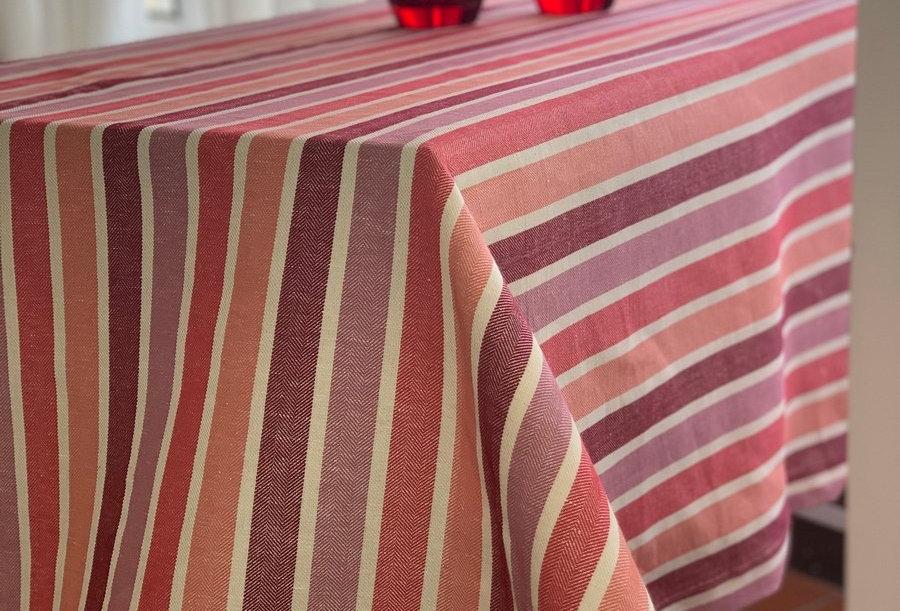 Tablecloth Busatti Due Limoni