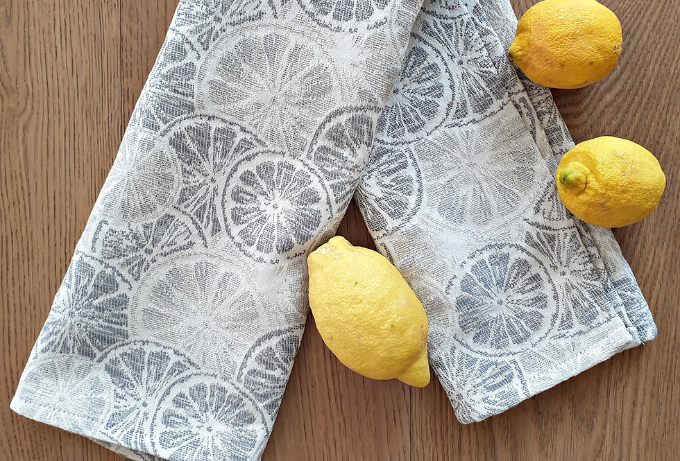 Kitchen Towel Arancino