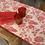 Thumbnail: Long Placemat Busatti Venezia With Punto Siena Lace