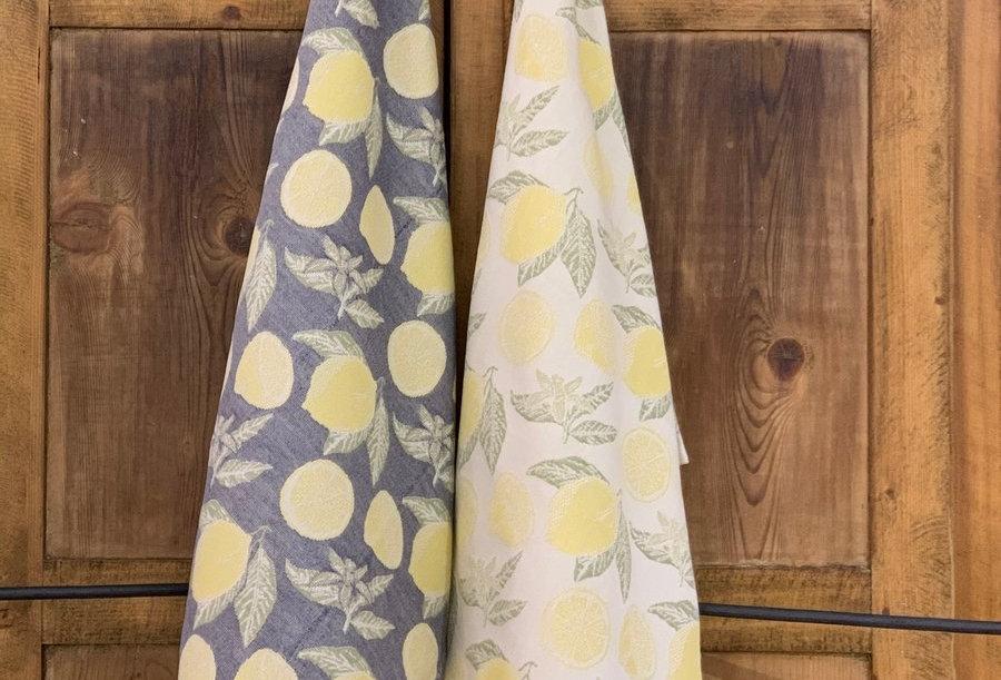 Kitchen Towel Limoncello