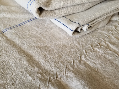 How is Linen Made?