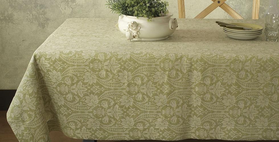 Tablecloth Busatti Donna Di Coppe
