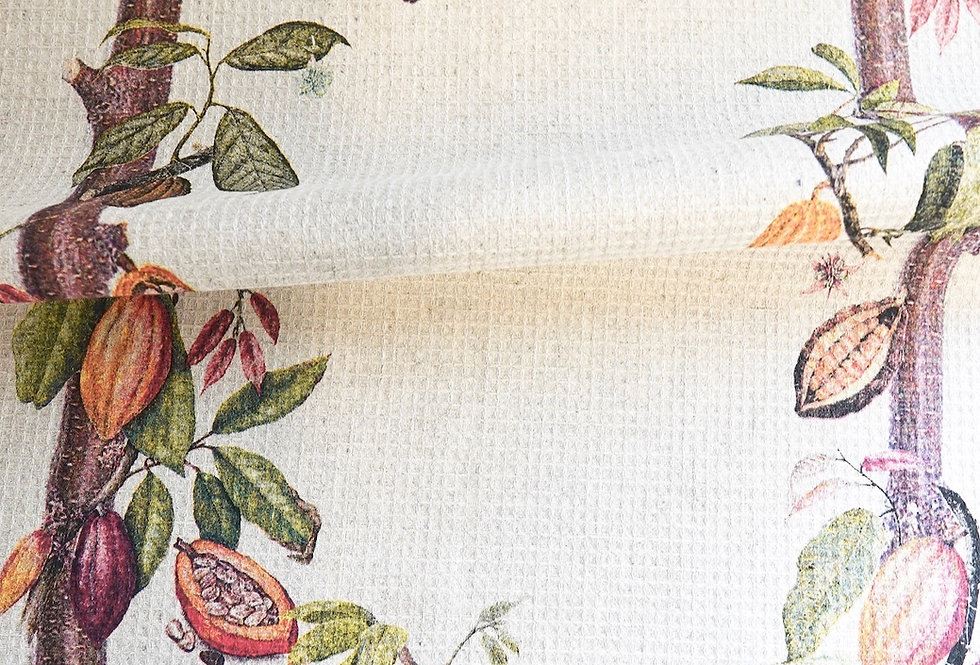 Kitchen Towel Fruit & Spice