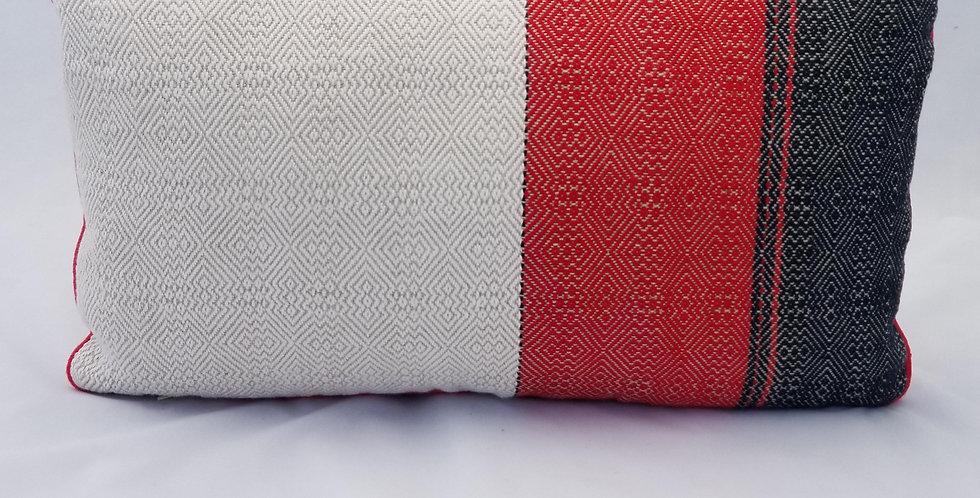 Hand Woven Decorative Pillow Classic