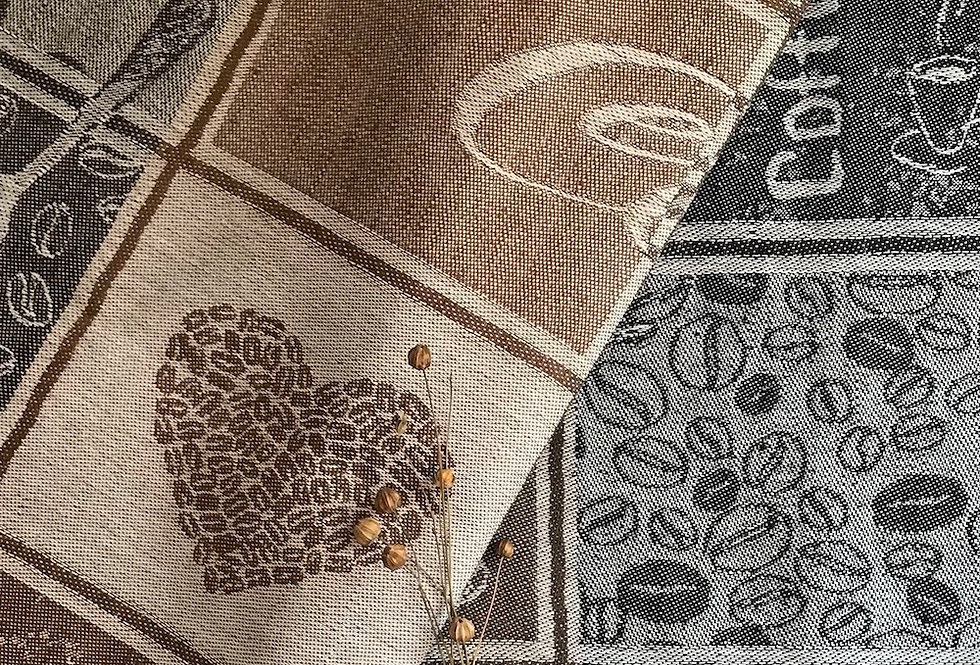 Best linen kitchen towels for coffee lowers