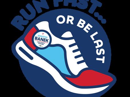 July 5 in Winthrop Harbor: Walk/Run with Jennifer Banek!