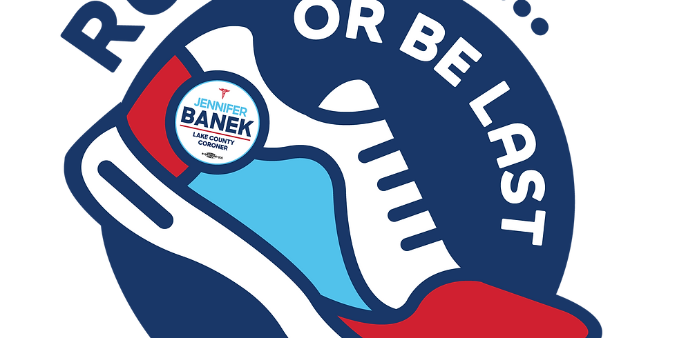 Walk/Run with Jennifer Banek