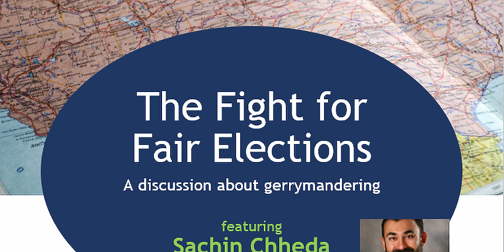The Fight for Fair Elections