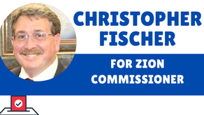 Who's on your ballot? Meet Christopher Fischer