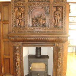 Not all fire surrounds are created equally.