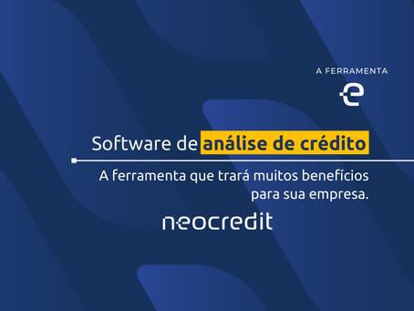 Software de análise de crédito: a ferramenta que trará muitos benefícios para sua empresa.