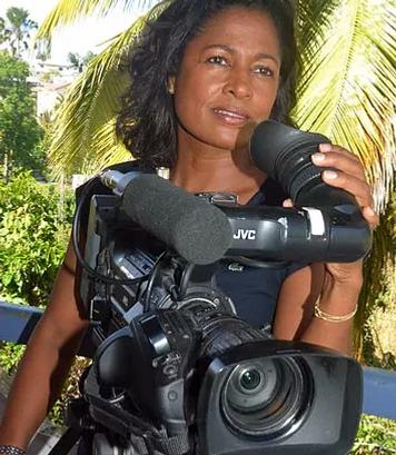 paroles et images Martinique DR