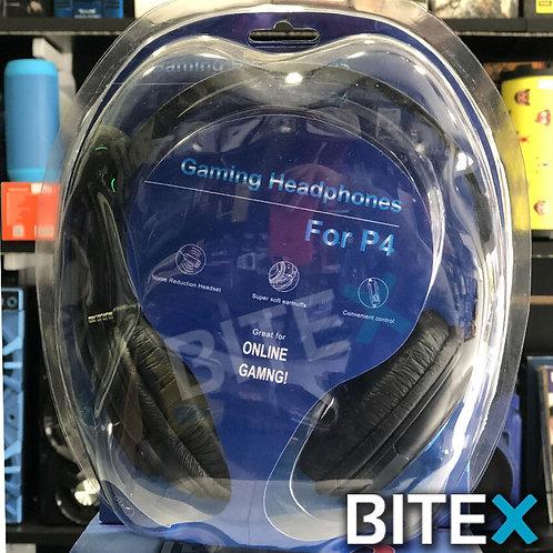 Auricular PC | PS4 | TEL