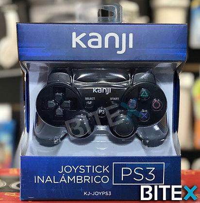 JOYSTICK PS3 KANJI CLASE A