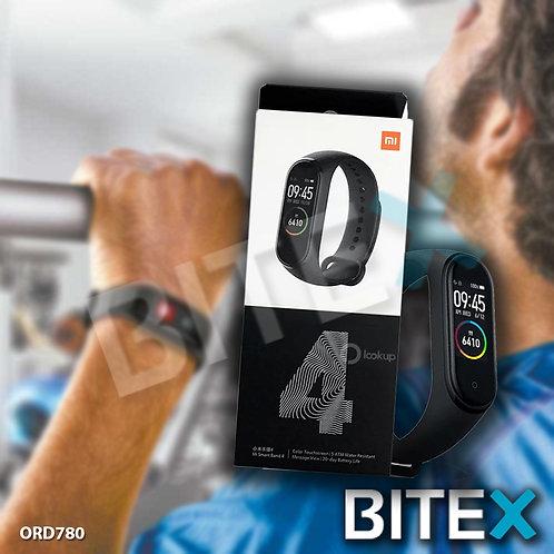 Reloj Inteligente Xiaomi Smart Band 4 Sumergible Smartwatch