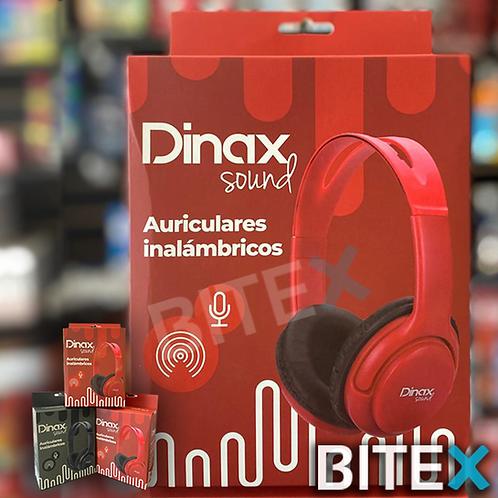 Auricular Dinax Sound