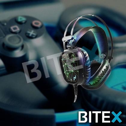 Auricular Headset Gamer Noga Hydra Retroiluminado