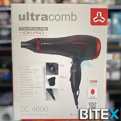 Secador ULTRACOMB ION PRO 2200w