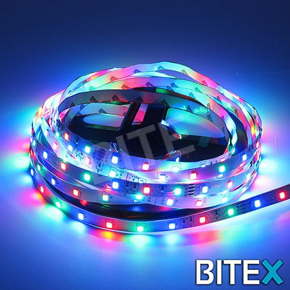 Tira Led RGB x 5mts