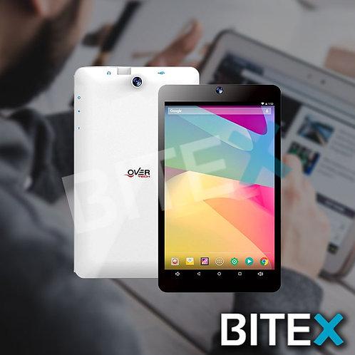 Tablet Overtech Gx7 Doble Camara Android 10 Ram 1 Gb