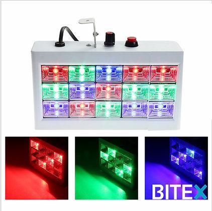 Flash 18 led RGB o Blanco