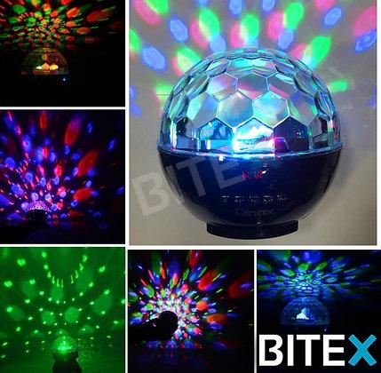 Esfera RGB portatil
