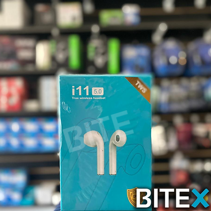 Auriculares i11 BT Tipo Iphone