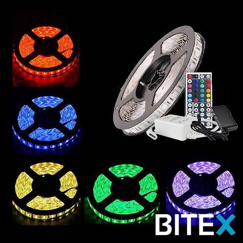 Tira led RGB 5050 PRIME