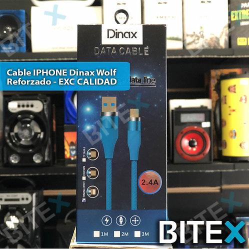Cable Iphone Premium Remax